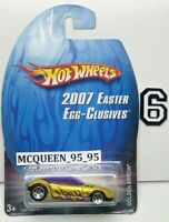 2007 HOT WHEELS EASTER EGG-CLUSIVES GOLDEN ARROW