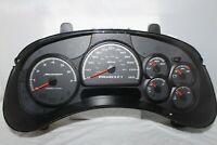Speedometer Instrument Cluster Dash Panel Gauges 06 Isuzu Ascender 120,758 Miles
