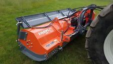 Alpha variflo XHD240+ Flail mower, tractor mount flail mower- our flagship model