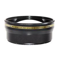 Xit 58mm 2.2X Telephoto Lens 58 mm