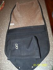 Bob Allen Belt clip Shell pouch with empty hull bag