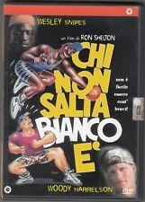 CHI NON SALTA BIANCO é - DVD