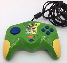 Backyard Baseball & Soccer 2-in-1 Plug & Play TV Video Game 2005 Hasbro Inc.  O2