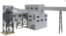 Walthers Cornerstone N Scale Building/Structure Kit Diamond Coal Corporation