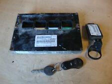 Chrysler Neon II 2,0 16V 98kW 2003 Motorsteuergerät Set P05033148AH