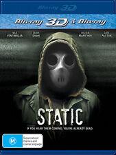 Static 3D (Blu-ray) - ACC0318
