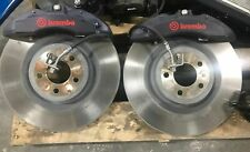 "2015-2019 Ford Mustang GT BREMBO FRONT BRAKE TAKEOFF SET w/15""  ROTOR SET"