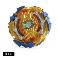 Beyblade Burst GT B-139 starter Wizard Fafnir Rt Rs Without Launcher Box Toy