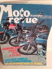 moto revue n2294 2 dec 76 500 ducati suzuki honda  yamaha cross