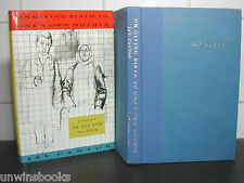 JAY CANTOR On Giving Birth to One's Own Mother HB 1st Ed Essays on ART & SOCIETY