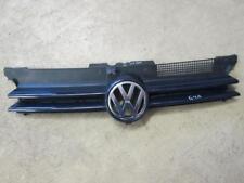 Kühlergrill VW Golf 4 Frontmaske Grill PERLBLAU LA5G 1J0853651H blau