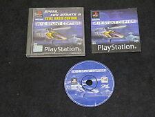PS1 : R/C STUNT COPTER - Completo! Pilota il tuo elicottero! Comp PS2 e PS3