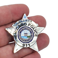 "2.5/"" VETERAN AFFAIRS POLICE  BODY ARMOR CHALLENGE COIN MEDALLION"