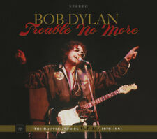 Bob Dylan - Trouble No More: The Bootleg Series, Vol. 13 / 1979-1981 [New CD]