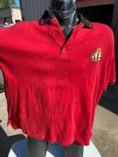 Vintage Star Trek the Experience Las Vegas Hilton Polo Shirt
