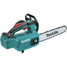 Makita Xcu06Z 18V Lxt Li-Ion 10 in. Top Handle Chain Saw (Tool Only) New