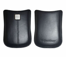 Genuine Blackberry Curve (8900) Pocket (Nero)