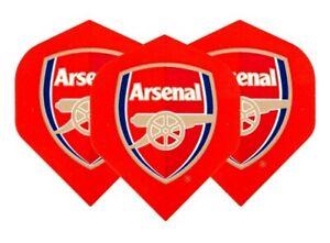 Arsenal F.C Dart Flights The Gunners