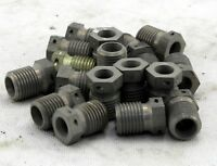 Pipe coupling, AGS1218/B for RAF aircraft, qty 20 (GD6)