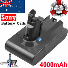 for Dyson V6 4.0Ah Battery DC58 DC59 DC61 DC62 DC74 SV03 SV04 SV09 967810-21