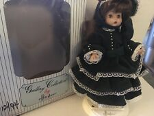 Effanbee Doll Company - Currier & Ives Christmas - Gallery Collection # Mv-122
