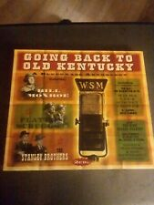 Going Back to Old Kentucky: A Bluegrass Anthology by Various Artists (CD,...