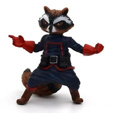 Marvel Universe Infinite Series Wave 4 - Rocket Racoon Action Figure