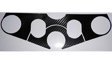 YAMAHA FAZER FZS1000 2001- 2005 Carbon Fiber Look Top Yoke Protector Cover