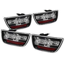 Spyder Auto 5032188 LED Tail Lights Fits 10-13 Camaro