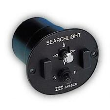 Jabsco Xylem Remote Control Searchlight Spot Light Controller #43670-0003, New