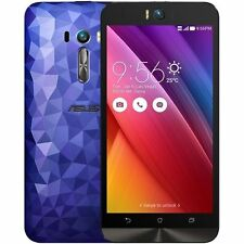 ASUS ZENFONE SELFIE ZD551KL 4G Smartphone Móvil Android Octa Core 3GB+16GB Azul
