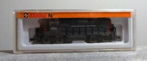 Arnold 5055 Spur N Southern Pacific 5012 läuft top Zustand mit OVP