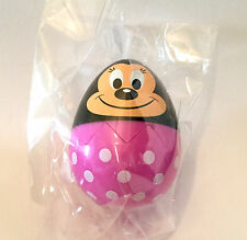 DISNEY 2016 MINNIE MOUSE DISNEYLAND EGG HUNT EGGSTRAVAGANZA EASTER HOLIDAY TOY