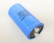 1x 35000uF 120V Large Can Electrolytic Capacitor 105C 35000mfd DC Volts 35,000