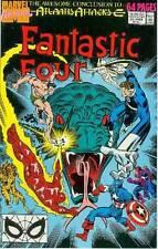 Fantastic Four Annual # 22 (USA, 1989)