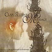 Original Soundtrack : Clandestine Marriage Ost CD Expertly Refurbished Product