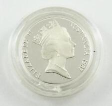 Australia 10 / Ten Dollars Proof 1987, New South Wales Silver Coin