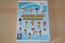 Jeux vidéo pour Famille et Nintendo Wii