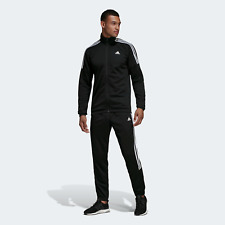 Adidas Originals Hombre Atletismo Team Sports Chándal Negro