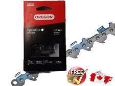 """Oregon 16"""" Chainsaw Chain 95TXL066G Fits Echo Homelite Husqvarna Jonsered Poulan"""