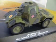 1/43 AMD 35 Panhard 178 1940