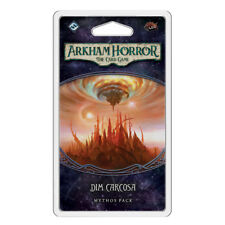 Arkham Horror The Card Game Dim Carcosa Mythos Pack NEW