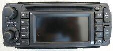 NAVIGATION GPS RB1 RDS R.D.S. LCD DISPLAY INFINITY RADIO DISC CD PLAYER OEM 300M