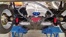 VW Käfer Ölkühler Halter Drehstabrohr Ölkühlanlage Tuning Motor