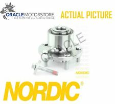 NEW NORDIC FRONT WHEEL BEARING KIT OE QUALITY REPLACEMENT - NHB0247