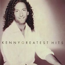 Kenny G - Greatest Hits - Kenny G CD 6GVG The Cheap Fast Free Post