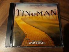 TIN MAN CD SOUNDTRACK - SIMON BOSWELL