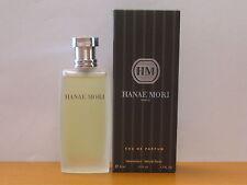 HM ~ Hanae Mori ~ Perfume for Men  1.7 oz Eau De Parfum Spray NIB Seal