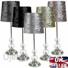 Led Lamps Lights & Lighting Crystal Ball Collection Glass Balls Table Lamp Bedroom Luxury Crystal Desk Lamp Brief Modern American K9 Luxury Decoration Lamp Fashionable And Attractive Packages