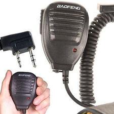 Baofeng Speaker Mic Headset for UV-5R UV-82L GT-1 GT-3 BF-888S two-way Radios AL